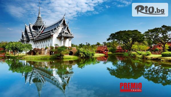 8-дневна екзотична почивка в Тайланд! 7 нощувки със закуски в Хотел Beston Pattaya 4*, двупосочен самолетен билет + трансфер, от Премио Травел