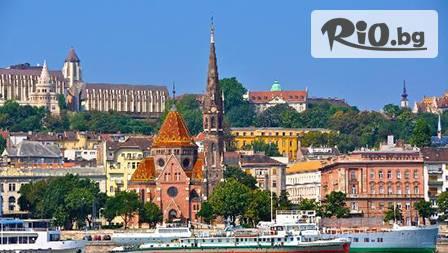 Перлата на Дунава! Самолетна екскурзия до Будапеща за 4 дни само за 299 лв. в периода от 22.09 до 01.12.2012г. от Лозано Турс ООД