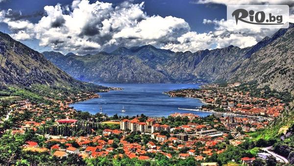Великденски и Майски празници в Черна гора и Дубровник - перлата на Хърватската Ривиера! 4 нощувки със закуски, транспорт, екскурзовод и фериботни такси, от ТА Далла Турс