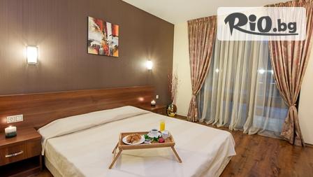 Хотел ОАК Резиденс 3* - thumb 5