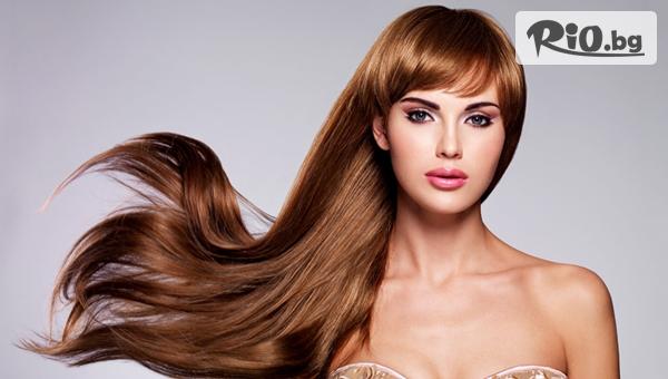 Терапия за коса по избор