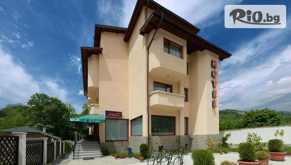 Хотел Прим 3*, Сандански
