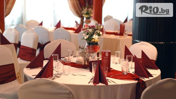 Diplomat Plaza Hotel &Resort - thumb 3