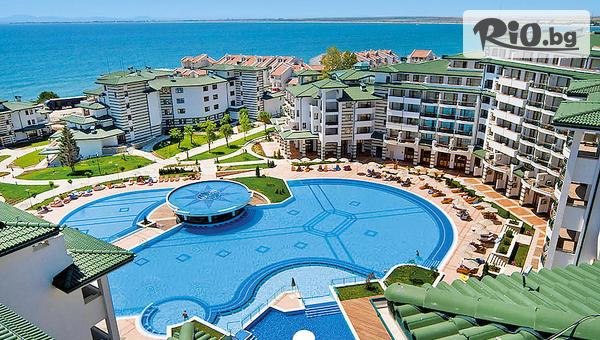 Emerald Beach Resort & Spa 5* #1