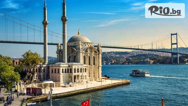 5-дневна екскурзия до Истанбул #1