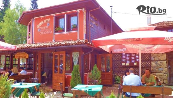 Семеен хотел-ресторант Чучура - thumb 3