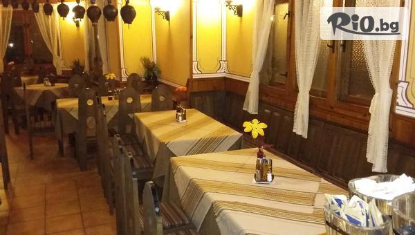 Семеен хотел-ресторант Чучура - thumb 4