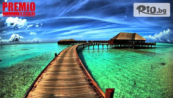 Екскурзия до остров Мавриций