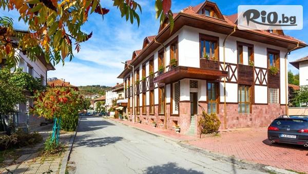 Почивка в Тетевенския Балкан до края на Май! Нощувка със закуска, обяд и вечеря (по избор) + сауна, от Хотел Тетевен 3*