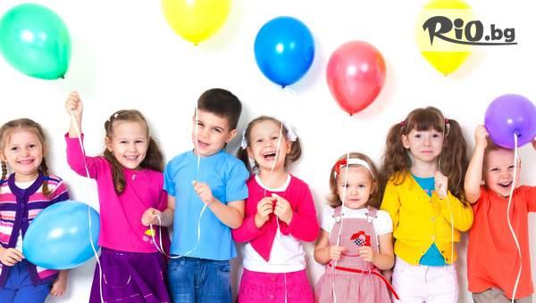 Детски център Киколино - thumb 1