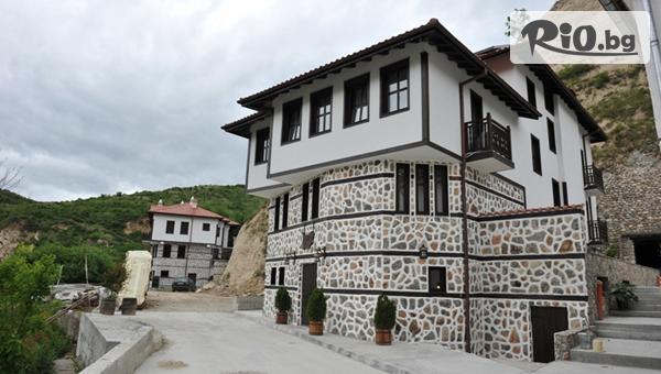 Хотел Славова Крепост 3* - thumb 2