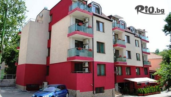 Семеен хотел Свищов - thumb 1