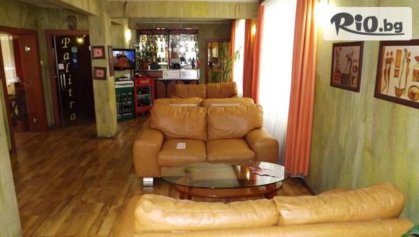 Семеен хотел Палитра 3* - thumb 3