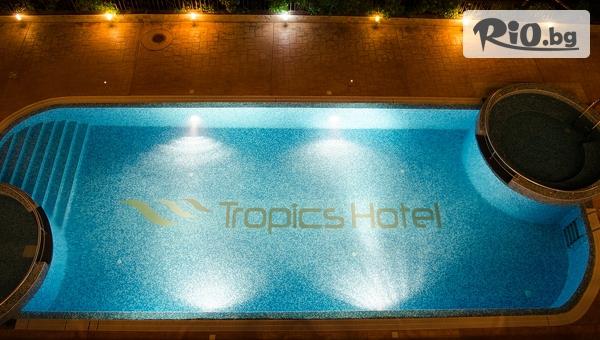 Хотел Тропикс - thumb 3