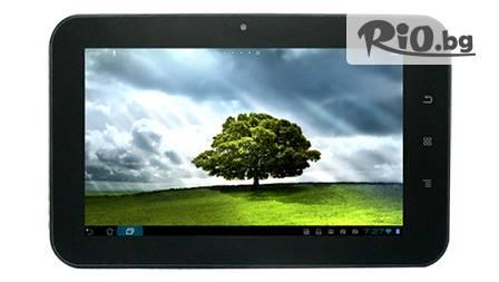 Hi-TECH в ръката! Privileg Tablet MID - 7G' Android 4.0 само за 225 лв от ДЕЛТА НЕТ