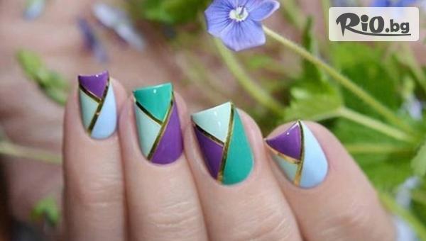 Красиви ръце
