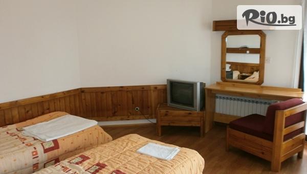 Гергьовден в Сърбия! 2 нощувки със закуски и вечери /едната празнична с жива музика/ в хотел