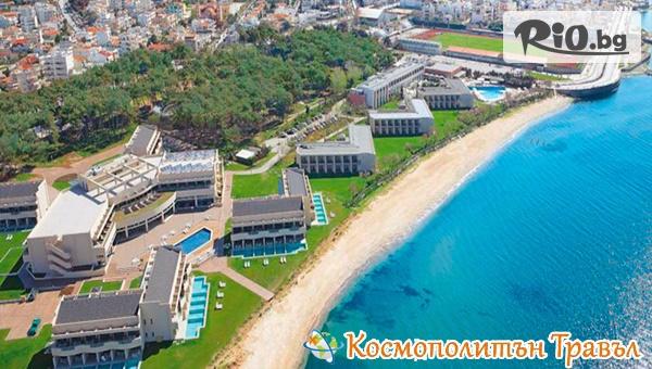 Почивка в Александруполис #1