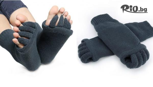 Спа чорапчета #1