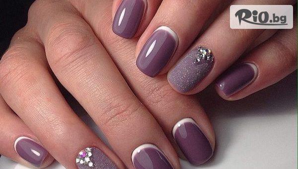 Салон за красота Краси Найл - thumb 1
