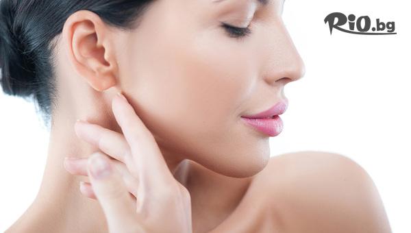 Млада и свежа кожа! Радиочестотен лифтинг на цяло лице ST Sineron, от Jewel Skin Clinic