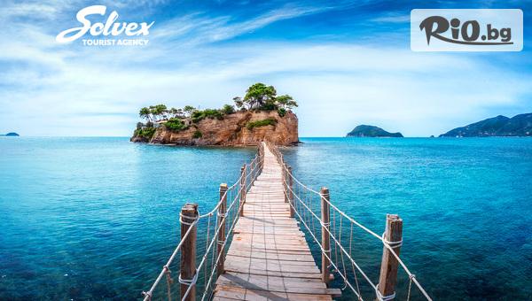 Лято 2018 на остров Закинтос
