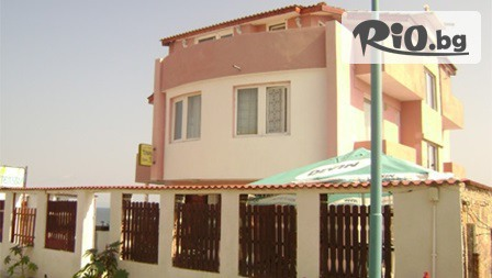 Изгодна лятна почивка в Хотел Телъви само на 100 метра от плажа Хармани в Созопол