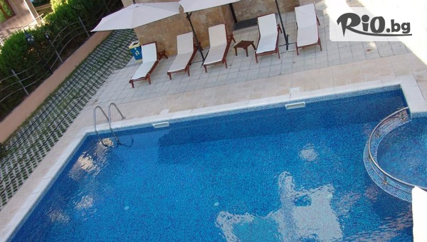 Хотел Серенити 3*, Св. влас