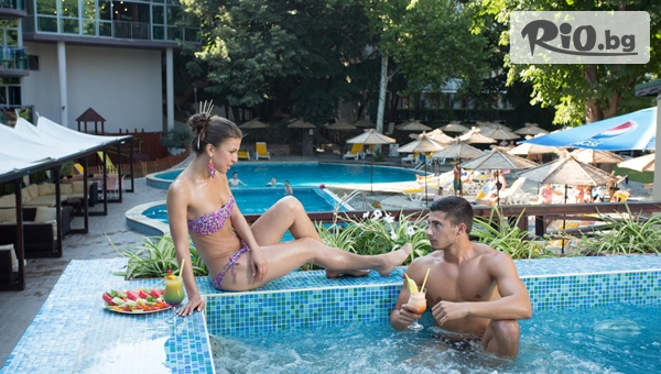 COOEE Mimosa Sunshine Hotel - thumb 4
