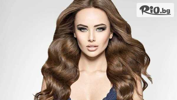Кератинова терапия за коса