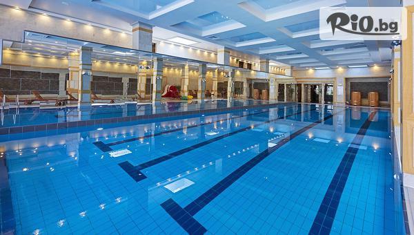 7 Pools Boutique Hotel & SPA 3*, Банско #1