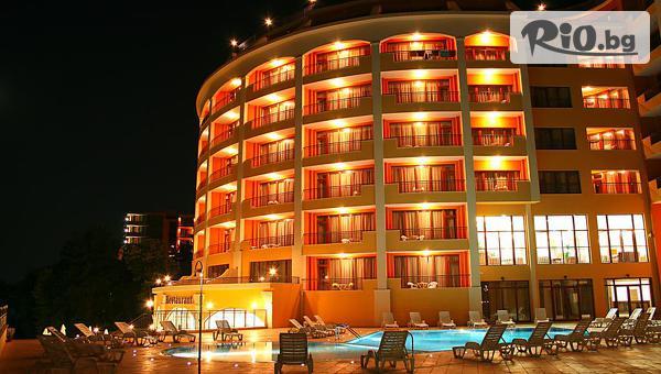 Хотел Сентрал 4* - thumb 2