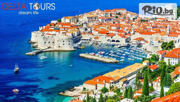 5-дневна екскурзия до Черна гора и Дубровник! 3 нощувки със закуски и вечери в хотел Коrali 2** в Сутоморе + автобусен транспорт, от Делта Турс