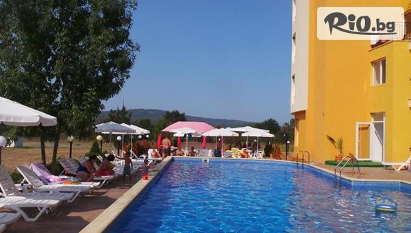Хотел Ориос 3*