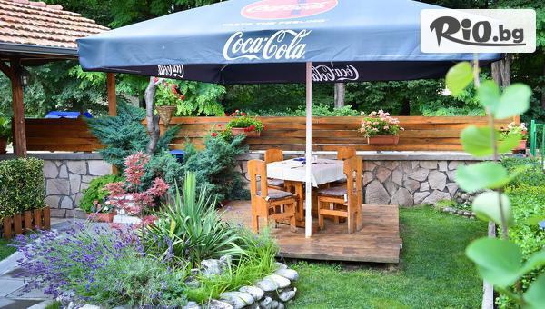 Прохладно лято в Банско! Нощувка със закуска и вечеря, от Хотел Ротманс 3*