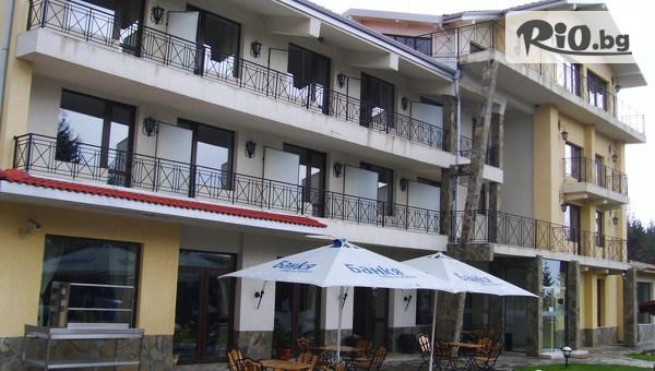 Хотел Виа Траяна #1