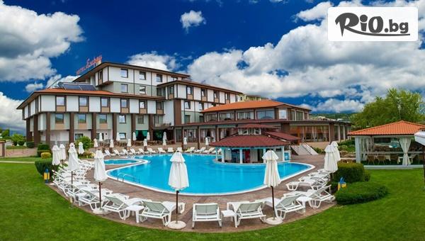 Хотел Езерец 4* #1
