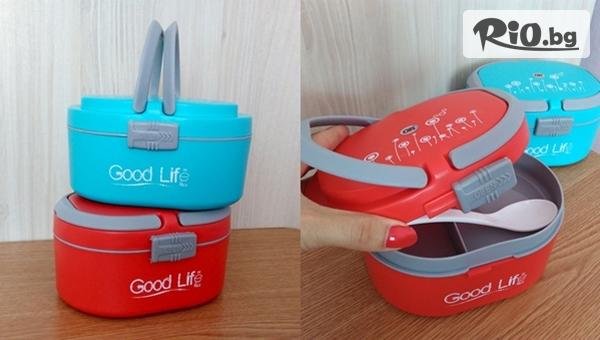 Кутия за храна Lunch box #1