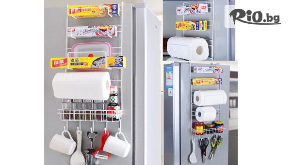 Висящ органайзер за хладилник #1