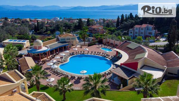 Нова година на о-в Корфу! 3 нощувки, закуски и вечери в хотел Olympion village 3* + автобусен транспорт, фериботни такси и билети, водач и туристическа програма, от Bulgaria Travel