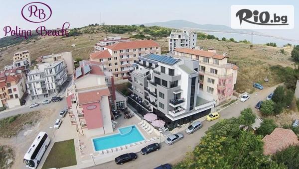Къща за гости Polina Beach - thumb 1