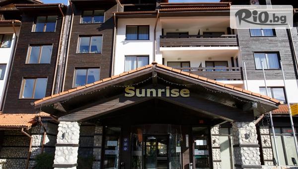 Хотел Сънрайз Парк 4* - thumb 2
