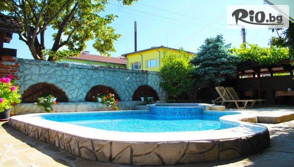 Лято 2020 на море в Приморско! All inclusive нощувка + Бонус + басейн, от Хотел М1 на 250 м. от Северния плаж и на 300 м. от Южния плаж