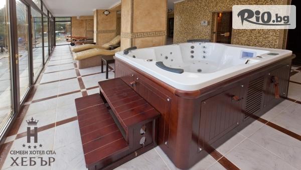 Семеен хотел Спа Хебър 3* - thumb 4