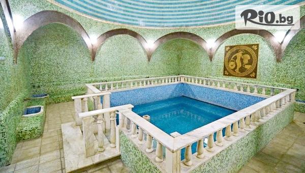 Хотел Рим, Велинград