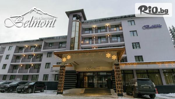 Belmont Ski &Spa Hotel 4* #1