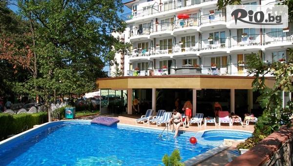 Хотел Лотос, Китен #1