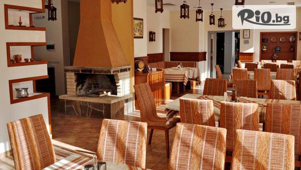 Хотел Стрийм Ризорт 3* - thumb 5