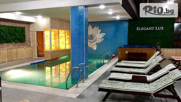 Хотел Елегант Лукс 3* - thumb 2