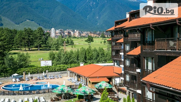 Хотел Балканско Бижу 4* - thumb 1
